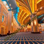 سجاده فرش کاشان - فرش سجاده ای مسجد
